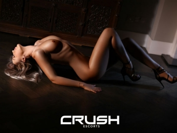 Denisa From Crush In The Nude
